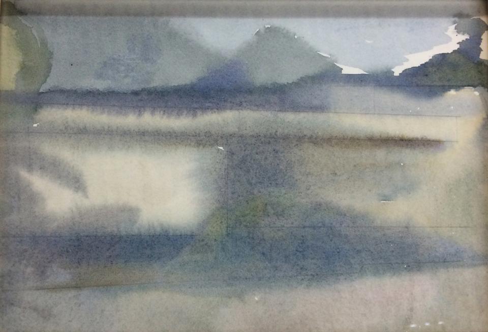 Guillaume-Durrieu-aquerelle-2012,-19,5-x-26,5-cm